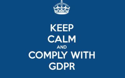 Η πρώτη απόφαση για επιβολή προστίμου με βάση τις διατάξεις του GDPR