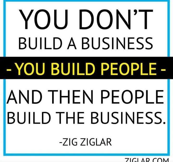 10 συμβουλές για την αξία του ανθρώπινου δυναμικού στις μικρομεσαίες επιχειρήσεις