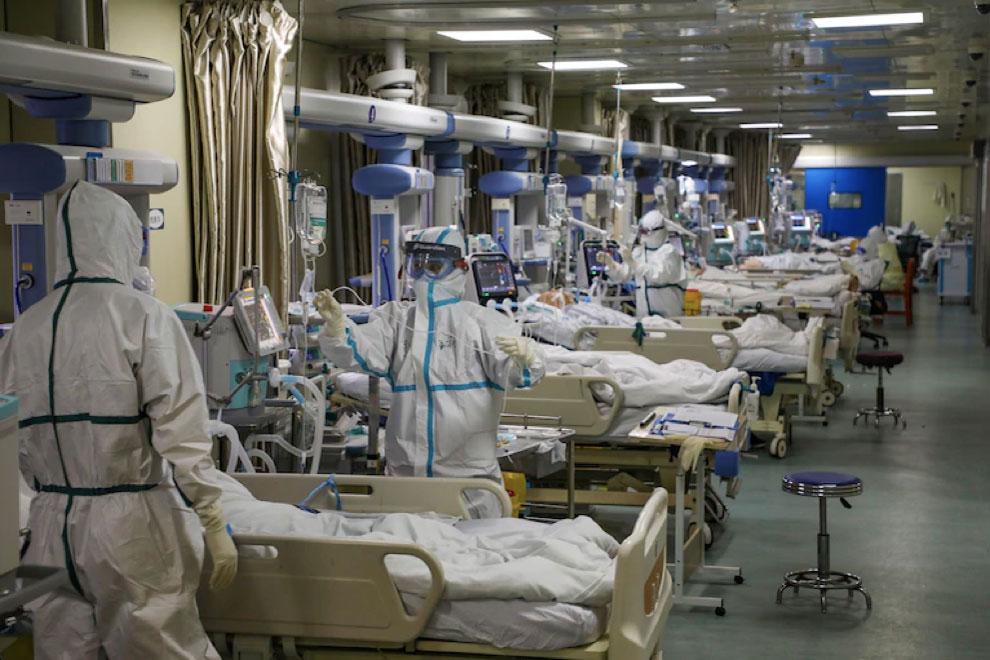 Coronavirus: Why You Must Act Now