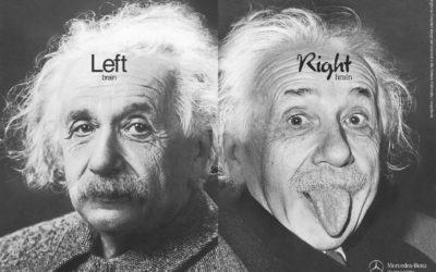 Left vs Right brain: Αλήθεια ή Μύθος;