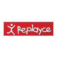 Replayce - Έρρικα Πρεζεράκου